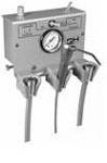 2 Handpiece Manual Control - Chapman-Huffman