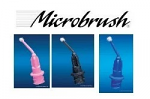 Flowthru Microbrush-Style W/Foam Tips (Microbrush)