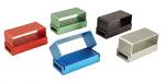 FG Aluminum Bur Blocks (Pac-Dent)