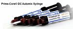 Prime Core DC Automix Syringe - Prime Dental