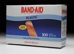 Band-Aids - Johnson & Johnson