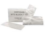 Panoramic Bite Block Covers (J-Morita)