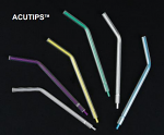 Acutips Disposable Air Water Syringe Tips - PlasDent