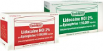 Lidocaine HCL 2% (Cook Waite)