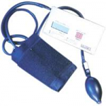 Digital Blood Pressure Monitor (Graham-Field )