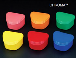 Chroma Denture Box - PlasDent