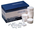 Cotton Rolls - Premium - Crosstex