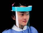 Disposable Face Shields (Plasdent)