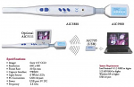Cordless USB Intraoral Camera System (TPC)