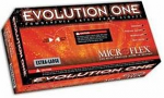 Evolution One Powder Free Latex  - Microflex