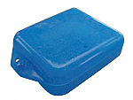 Retainer Cases One-Piece Square (Dentsply)