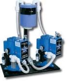 Whirlwind Liquid Ring Vacuum Pump (Tech West)