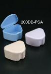 Pastel Deep Dish Retainer Box - PlasDent