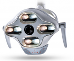 IRIS LED Operatory Light (Flight dental)