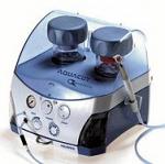 Aquacut Quattro, Air Abrasion System - Velopex