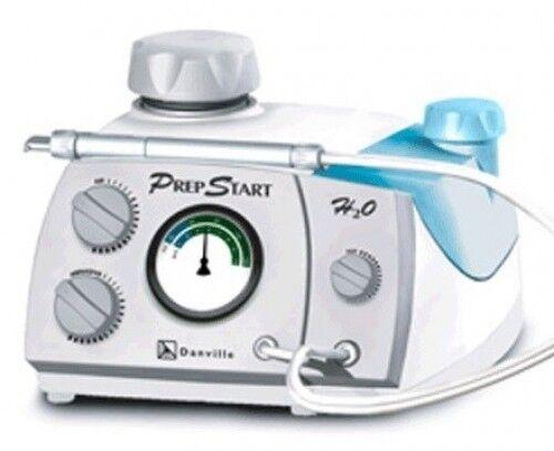 PrepStart H2O Hydro Abrasion Cavity Prep Unit - Zest Dental Solutions