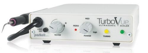 TurboVue Illuminated Magnetostrictive Ultrasonic Scaler (Parkell)