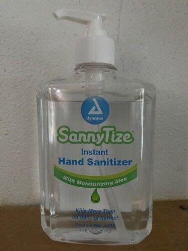 Hand Sanitizers 16oz