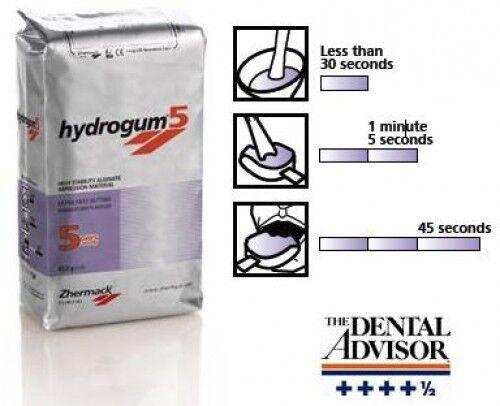 Hydrogum 5 (Zhermack)