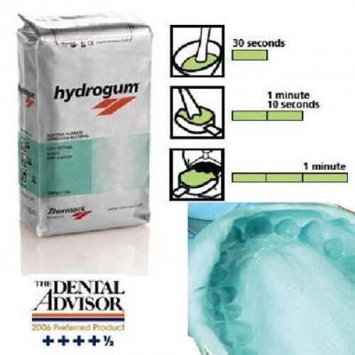 Hydrogum Fast - Zhermack