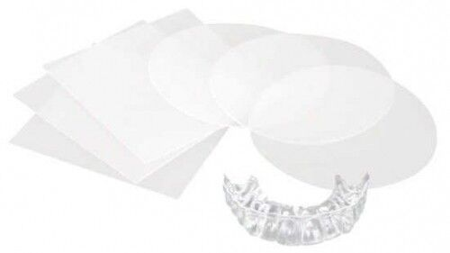 Duraclear Sheets Round - Dentsply