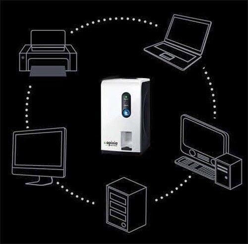 Apixia Scanner - Practice Management Software Integration