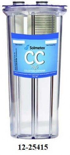 Nxt Hg5 Amalgam Separation System Solmetex
