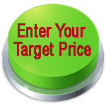 enter your taget price