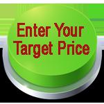 enter your taget price